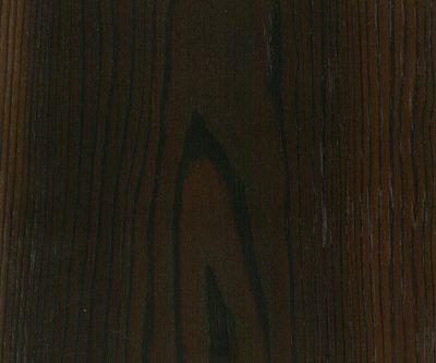 FSC® Crown Cut Fumed Larch veneer