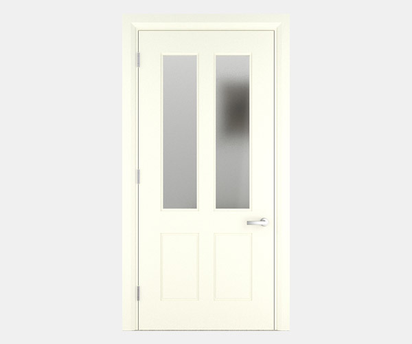 Shadbolt_Darwin_lacquered_panelled_doors_with_glass_White_RAL_9010