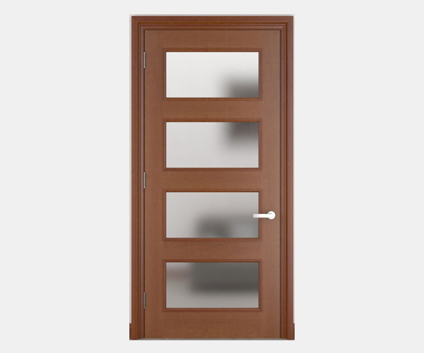 Shadbolt_Delamare_veneered_panelled_doors_with_etched_glass_CC_American_Cherry
