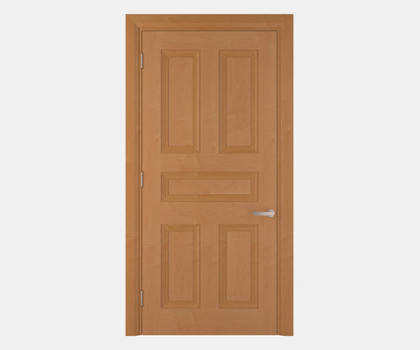 Shadbolt_Devilla_veneered_panelled_doors_CC_Canadian_Maple-
