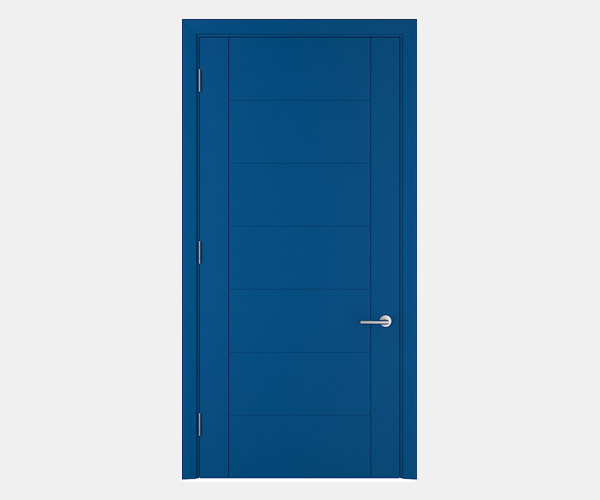 Shadbolt_Rannerdale_lacquered_panelled_doors_Signal_Blue_RAL_5005