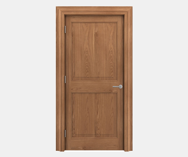 Shadbolt_Timeless_Type1_hardwood_panelled_door_European_Oak_veneer